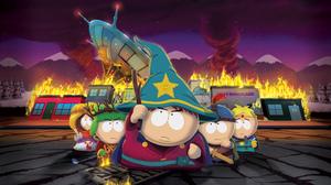 Kenny McCormick Kyle Broflovski Eric Cartman Stan Marsh Butters Stotch 2880x1800 Wallpaper