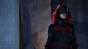 Batwoman Ruby Rose 3000x2000 wallpaper
