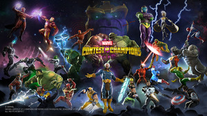Captain America Cyclops Marvel Comics Daredevil Deadpool Doctor Strange Hulk Iron Fist Iron Man Marv 1920x1081 Wallpaper