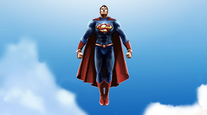 Dc Comics Superman 1920x1200 Wallpaper
