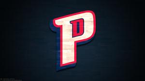 Basketball Detroit Pistons Emblem Nba 3840x2160 Wallpaper