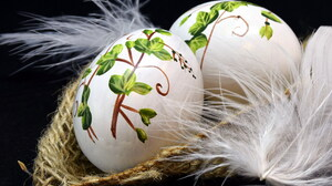 Holiday Easter 2560x1599 Wallpaper