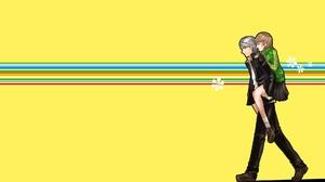 Persona 4 Persona 4 Golden 1920x1080 wallpaper
