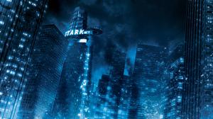Movie The Avengers 5000x3343 Wallpaper