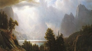 Artistic Landscape 2772x1952 Wallpaper