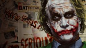Dc Comics Joker 3840x2714 wallpaper