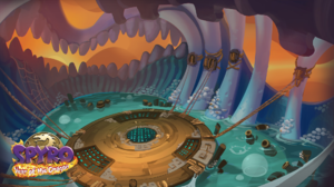 Video Game Spyro Reignited Trilogy 1920x1080 wallpaper