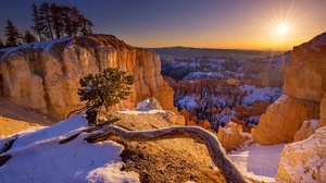 Earth Bryce Canyon National Park 2048x1365 Wallpaper