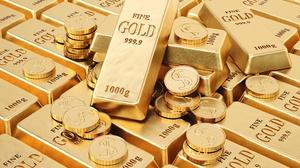 Coin Gold Money 4500x3000 Wallpaper