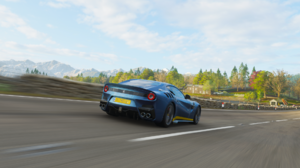 Forza Horizon 4 Ferrari 1920x1080 wallpaper