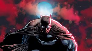 Batman Dc Comics 2560x1440 Wallpaper