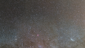 Space Stars Night Astronomy Milky Way Andromeda 2000x2560 Wallpaper