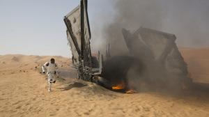 Finn Star Wars John Boyega Star Wars Star Wars Episode Vii The Force Awakens 5760x3840 Wallpaper