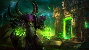 Gul 039 Dan World Of Warcraft 1920x1200 wallpaper