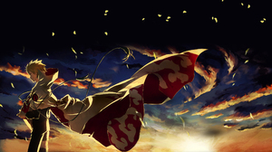 Naruto Naruto Uzumaki Sky 2500x1406 Wallpaper