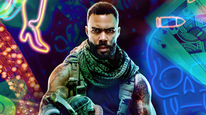 Omari Hardwick Vanderohe Army Of The Dead Army Of The Dead 2021 5120x2880 wallpaper