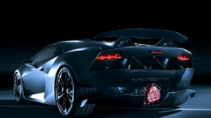 Car Lamborghini 2048x1536 wallpaper