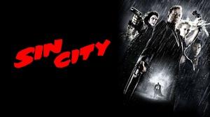 Movie Sin City 2000x1125 Wallpaper
