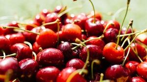 Berry Cherry 6000x4000 Wallpaper