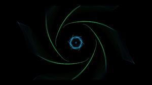 Spiral Digital Digital Art 1920x1080 Wallpaper