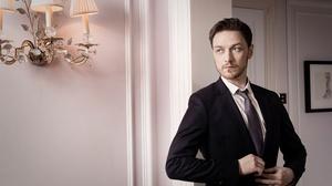 Actor James Mcavoy Man Scottish Suit 2200x1468 Wallpaper