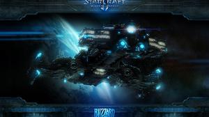 Video Game Starcraft 1920x1200 wallpaper