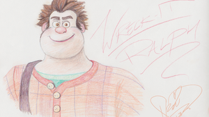 Ralph Wreck It Ralph Wreck It Ralph 2337x1600 wallpaper