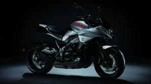 Bike Motorcycle Suzuki Suzuki Katana 3840x2160 Wallpaper