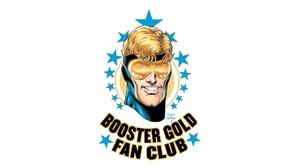 Booster Gold 1920x1080 Wallpaper