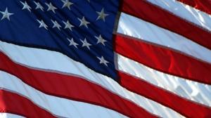 Man Made American Flag 1920x1080 Wallpaper
