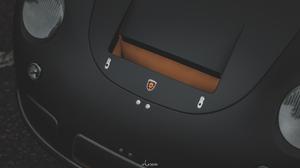 Porsche 356 RSR Porsche Porsche RSR Porsche 356 Car Forza Forza Horizon 4 Video Games Race Cars 1920x1080 Wallpaper