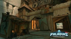Paladins Video Game 1920x1080 wallpaper