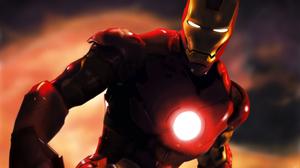 Iron Man 2000x1500 Wallpaper