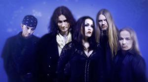 Rock Band Melodic Death Metal Tarja Turunen 2560x1600 Wallpaper