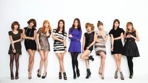 SNSD Girls Generation Tiffany Hwang Kim Taeyeon Seohyun Jessica Jung Kim Hyoyeon Choi Sooyoung Kwon  1855x1173 Wallpaper