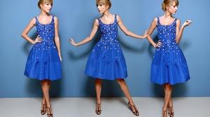 American Singer Taylor Swift 1920x1200 Wallpaper