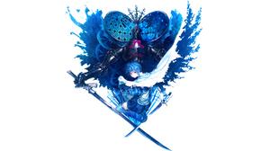 Puella Magi Madoka Magica Sayaka Miki 4000x2250 Wallpaper