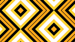Abstract Colorful Digital Art Geometry Pattern Shapes 1920x1080 Wallpaper