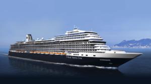 Cruise Ship Ms Koningsdam 1920x1080 wallpaper