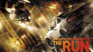 Need For Speed The Run Video Games Video Game Art Car Vehicle Helicopter 1920x1080 Wallpaper