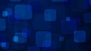 Artistic Blue Digital Art Square 7500x5500 Wallpaper