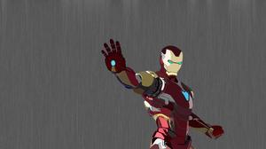 Avengers Avengers Endgame Iron Man 7680x4320 Wallpaper