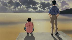 Anime City Studio Ghibli Hayao Miyazaki Animal Collective 1600x900 Wallpaper