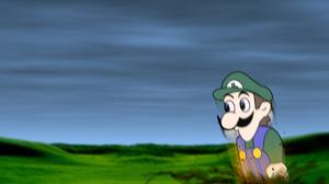 Video Game Mario 1280x1024 Wallpaper