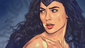 Dc Comics Wonder Woman 3100x1744 Wallpaper
