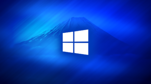 Mount Fuji Operating System Windows 1920x1080 Wallpaper