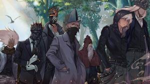 Video Game Dark Souls Iii 1989x1110 wallpaper