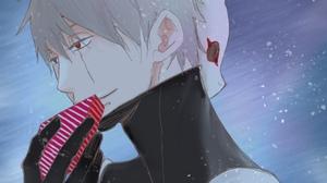 Kakashi Hatake 2732x2048 Wallpaper