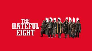 Movie The Hateful Eight 2000x1125 wallpaper