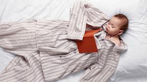 Baby Book Cute Funny 1920x1440 Wallpaper